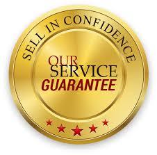 卖黄金和卖纯银有信心 - 我们的服务保证