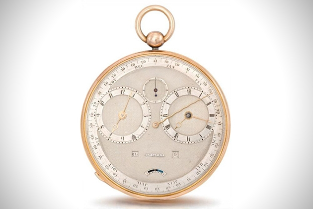 Sell Breguet & Fils Luxury Watches In Singapore at Highest Price!