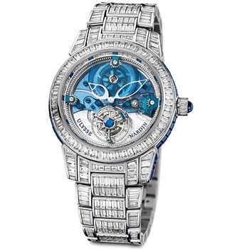 Sell Ulysse Nardin Luxury Watches In Singapore at Highest Price!