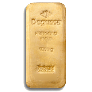 Sell Kilo Gold Bar In Singapore