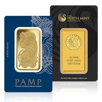 Sell Gold Minted Bars in Singapore For Cash At High Price!